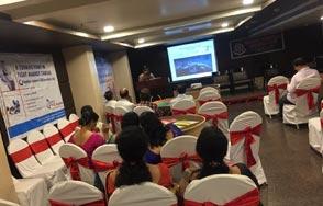 Doctor B Ravi Shankar Consultant Clinical Oncologist at IMA Gajuwaka